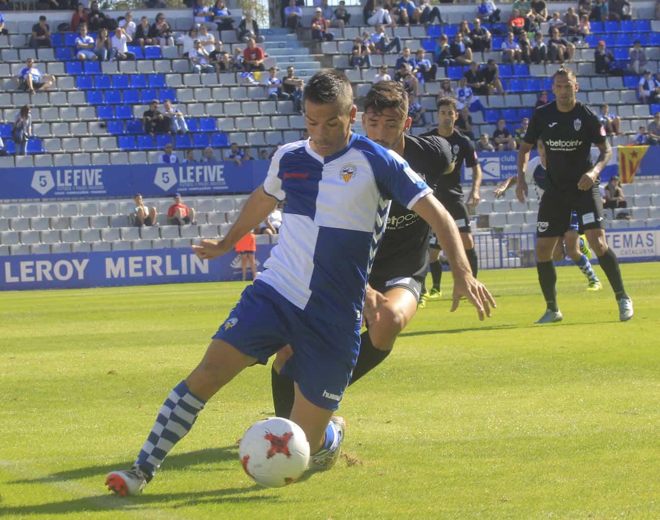 Algo más que tres puntos en el Sabadell-Llagostera