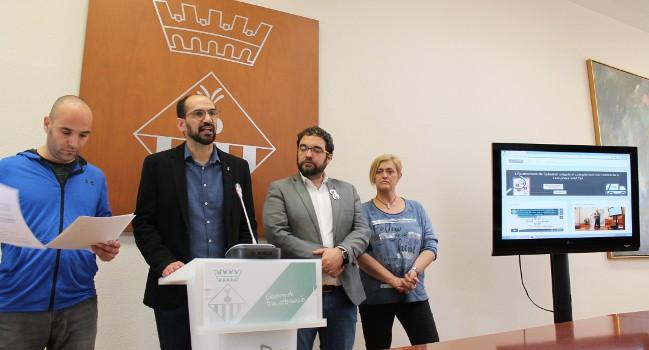 Foto: Ajuntament de Sabadell