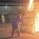 Aquest dijous al vespre una desena de barris encendran les seves fogueres i gaudiran de la nit més curta de l'any