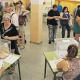 Diumenge passat va votar un 67,48 per cent de l'electorat, la participació més baixa des del 2008