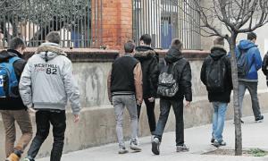 La campanya 'Relacions Sense Risc' està dirigida als adolescents de la ciutat