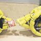El grup desmuntava les bicicletes sostretes i les enviava a Romania