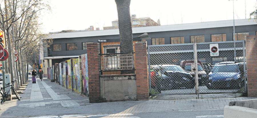 El SPPM-CAT assegura que els dipòsits municipals de vehicles estan desbordats i abandonats