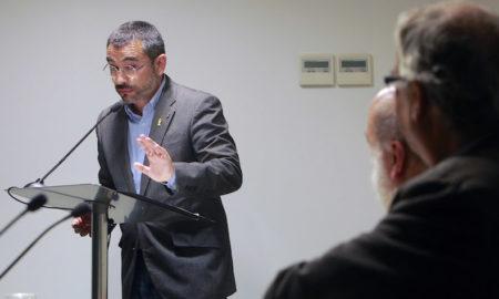 Gabriel Fernández regidor