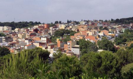 Pla general del barri del Poblenou / LLUÍS FRANCO