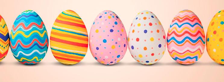 Taller d'ous de Pasqua, aquest divendres al Mercat Central
