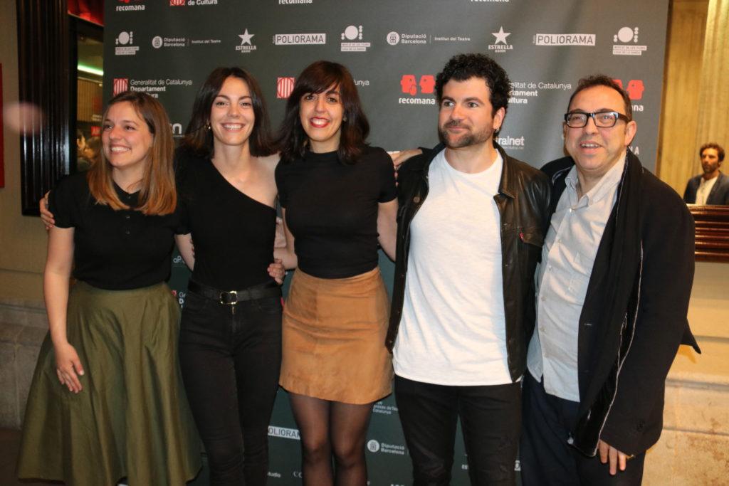 Una Gossa En Un Descampat Amb El Sabadellenc Pep Ambròs Triomfa Als Premis De La Crítica Diari De Sabadell