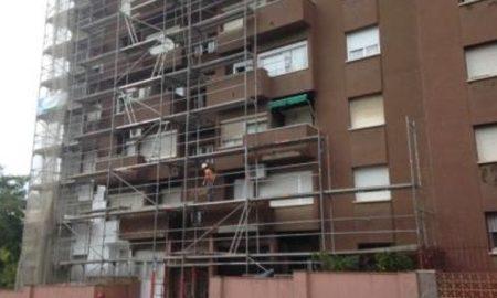El rehabilitaran 44 blocs d'edificis / AJUNTAMENT DE SABADELL