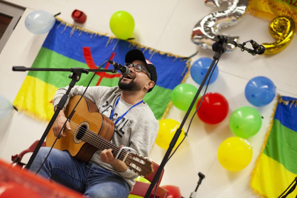 Celebració de l'any nou amazig