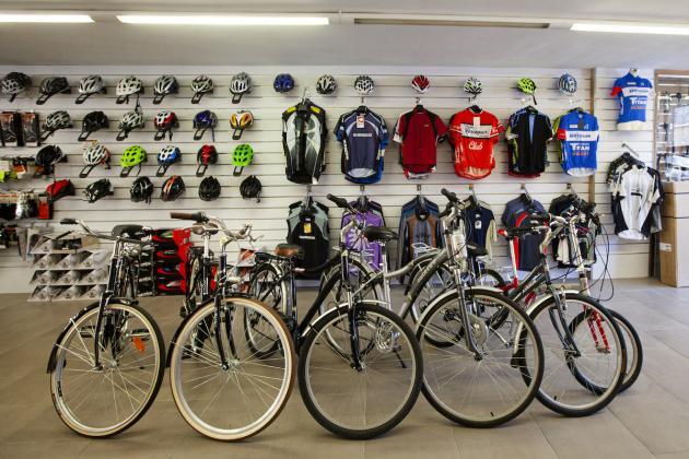 bicicletes / VR
