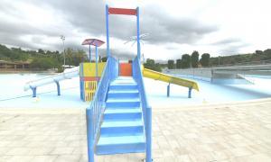 bassa piscines municipals sabadell coronavirus piscina