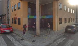 oficina de treball soc Sabadell Sardà