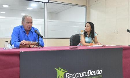 bertin osborne / LLUÍS FRANCO
