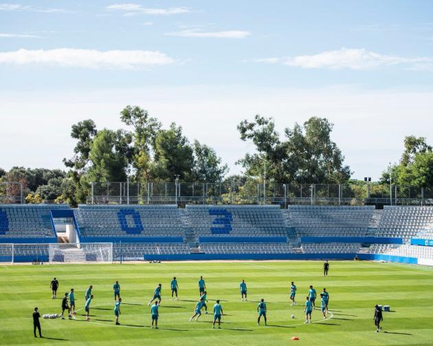 El Sabadell vol estrenar-se a la lliga a Palma davant un altre candidat a l'ascens