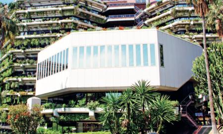 Edifici Planeta de l'Avinguda Diagonal