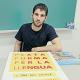 Lluís Duran, coordinador comarcal de la Plataforma per la Llengua