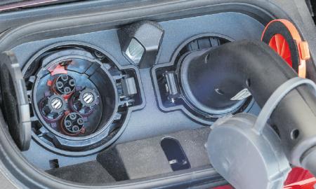 L'electrificació ja és ben present en models com el Nissan LEAF