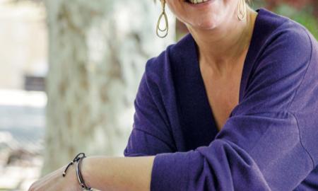 Lourdes Ciuró, en una foto d'arxiu