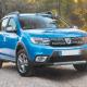 Durant el 2020, el Dacia Sandero ha estat el vehicle amb més unitats venudes (138), seguit del Citroën C3 (56) i el Peugeot 208 (51)