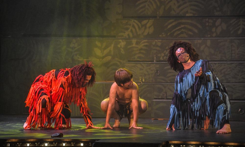 'Tarzan' es podrà seguir veient els dies 2, 9, 16 i 23 de maig, en horari de matí i tarda