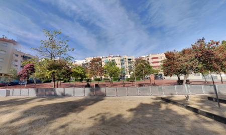Plaça de la Llibertat de Sabadell | Google