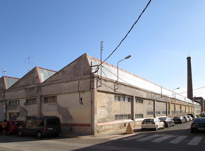 L'Ajuntament de Sabadell destinarà 260.000 euros a rehabilitar dues xemeneies històriques